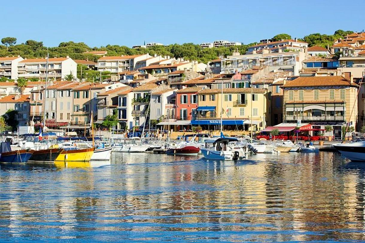 cassis - Photo