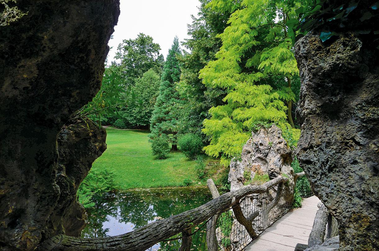 jardin d 39 albert kahn le havre d 39 un citoyen du monde d tours en france. Black Bedroom Furniture Sets. Home Design Ideas