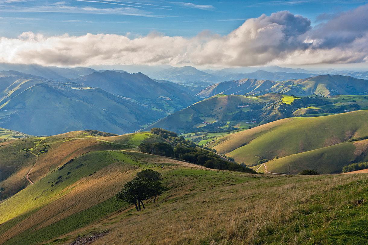 Pays basque : voyage en terres extrêmes - Détours en France