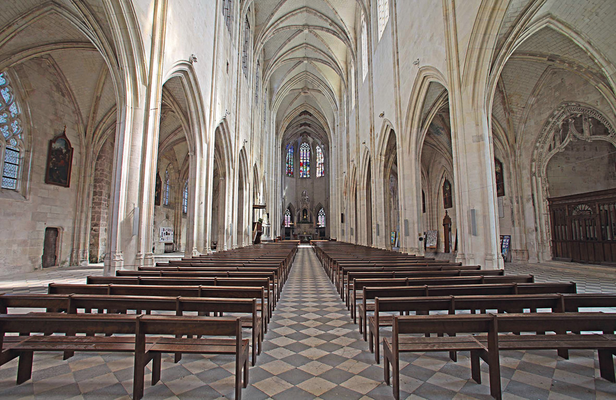 notre dame de cl ry saint andr la m moire du grand louis xi d tours en france. Black Bedroom Furniture Sets. Home Design Ideas