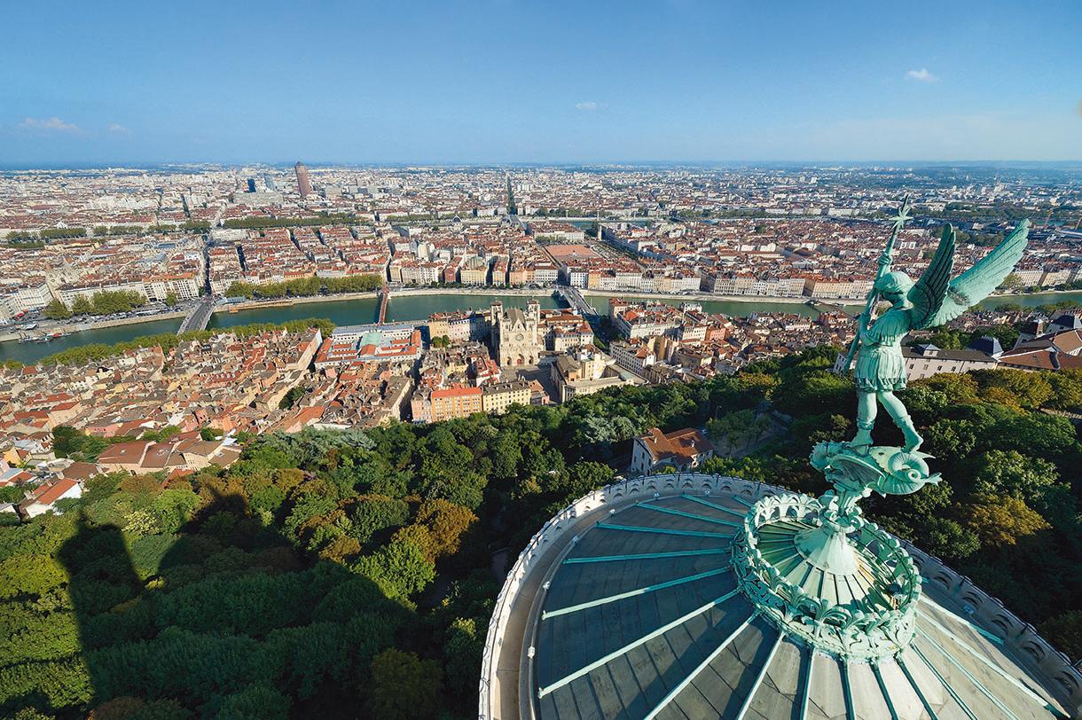 Classement des villes de france meilleure ville actus for Piscine de cusset lyon