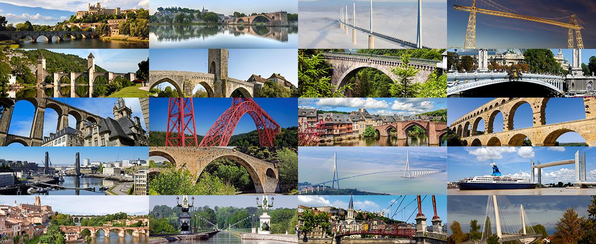 20 ponts c l bres voir absolument dans sa vie d tours for Les plus beaux lampadaires