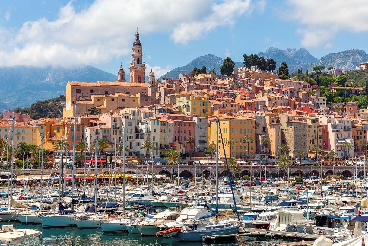 Port de france top 20 des plus beaux ports fran ais - Liste des ports de plaisance en france ...