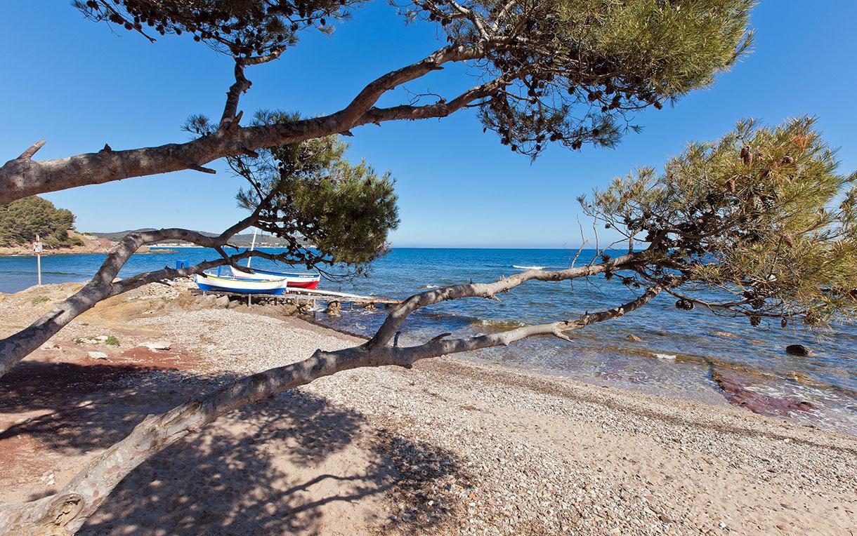 Les plus belles plages du var d tours en france - Image imprimer gratuit ...