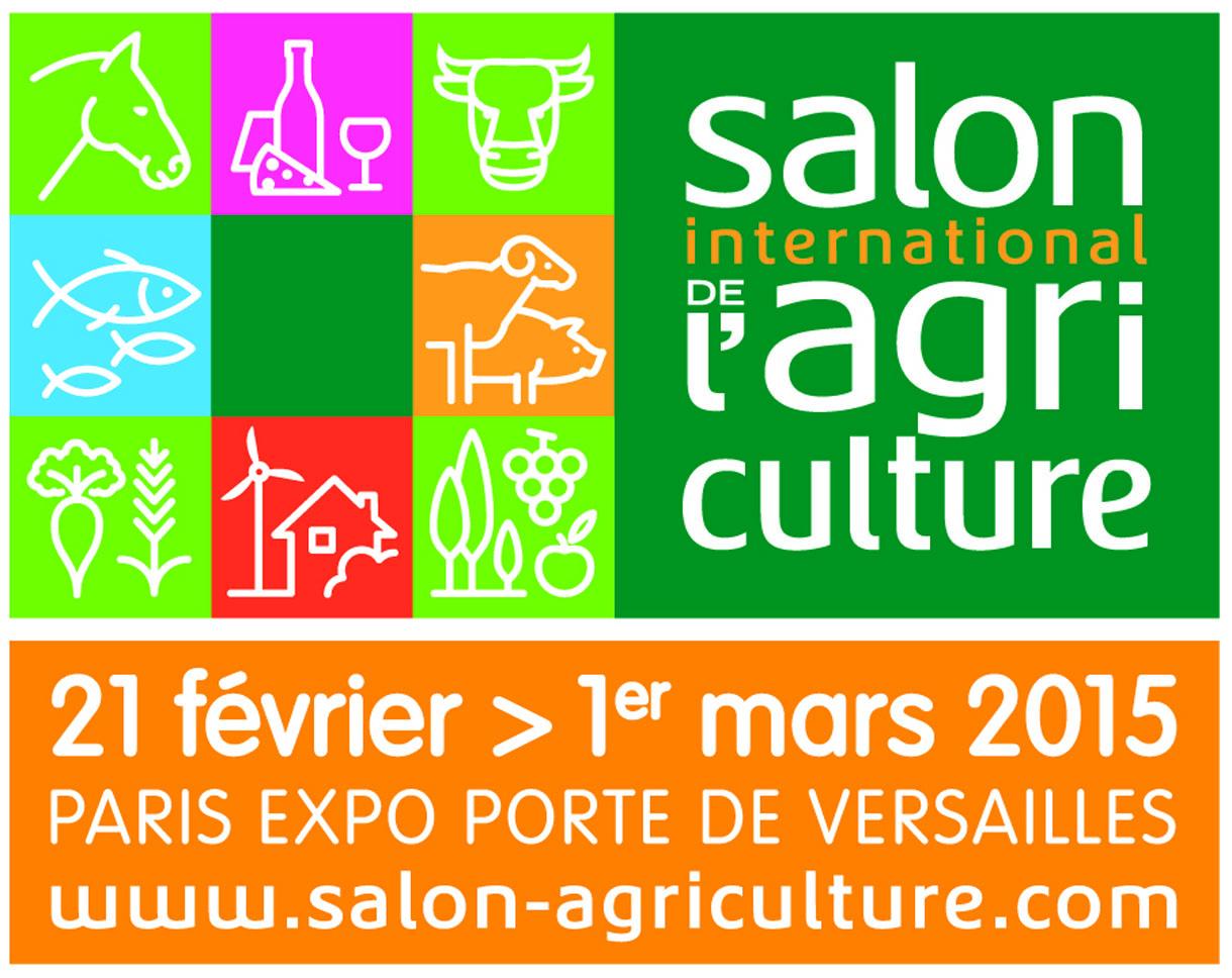 Salon de l 39 agriculture paris porte de versailles for Porte de versailles salon 2015