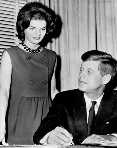 expo jackie kennedy