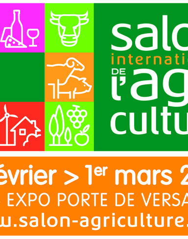 Salon de l 39 agriculture paris porte de versailles for Porte de versailles salon esthetique
