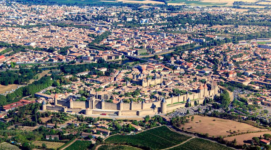 8 Châteaux Cathares à Visiter Absolument En 2019 Détours En France
