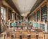 Bibliothèque Mazarine - Salle de lecture