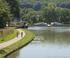 La Bourgogne à vélo le long du canal