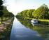 Le canal des 2 mers dans le Tarn-et-Garonne