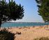 Plage de Minimes de La Rochelle