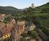 La Véloroute du vignoble d'Alsace à Kaysersberg
