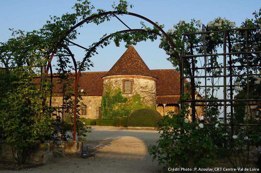 Jardin médiéval : 5 jardins du Moyen-âge à voir en 2019 ...