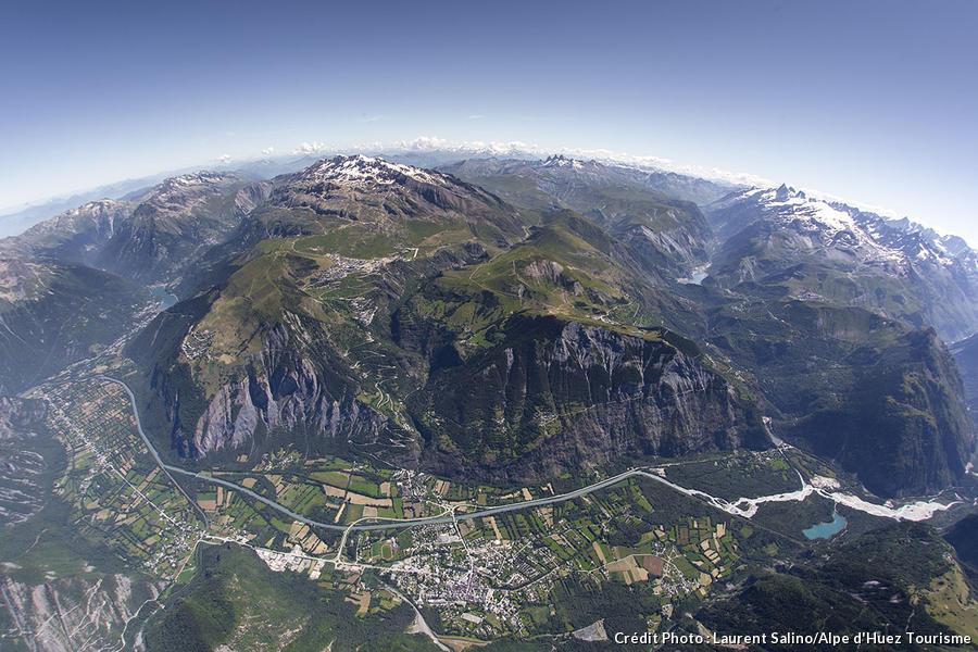 21 virages Alpe d'Huez 2
