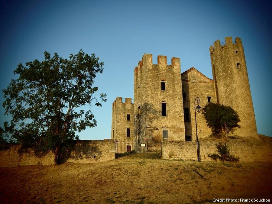 Chateau D'Essalois