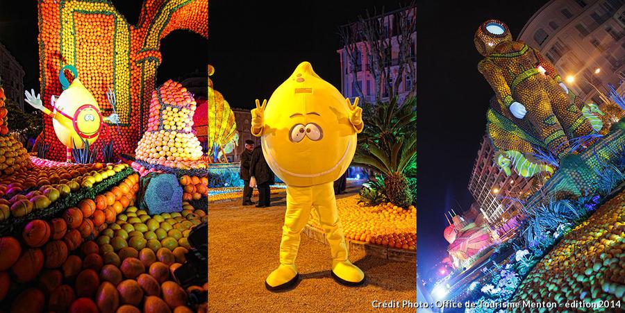 Fête du Citron 2014