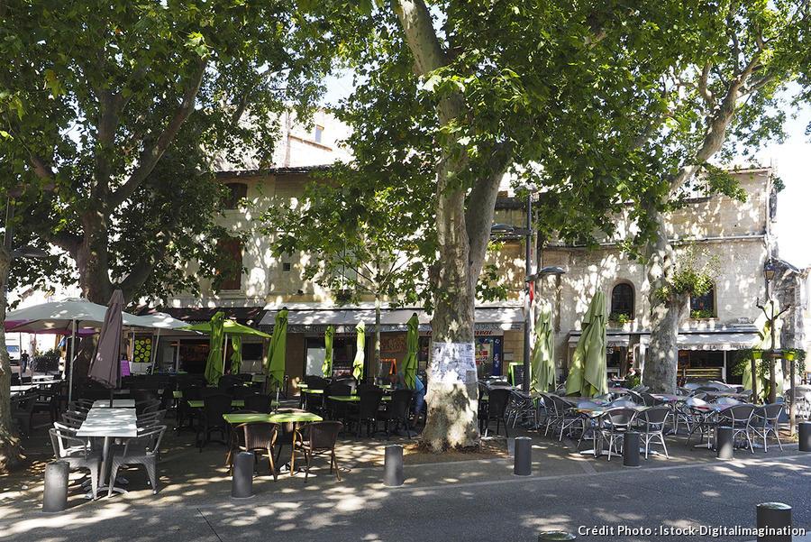 Place Voltaire