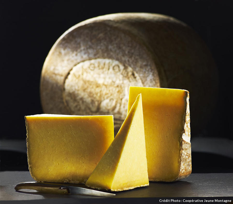 Fromage Laguiole