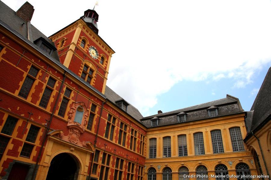 musée de l'Hospice Comtesse