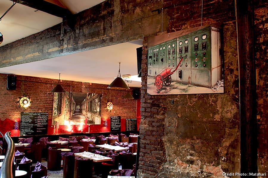 Bar Le Matahari