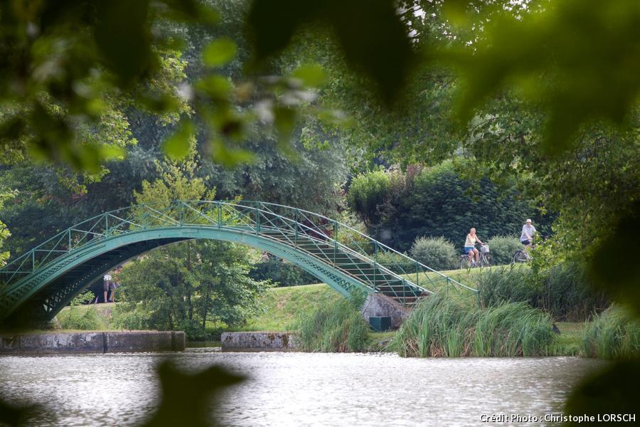 pont martinet