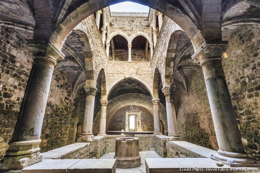 abbaye wallpaper - photo #16