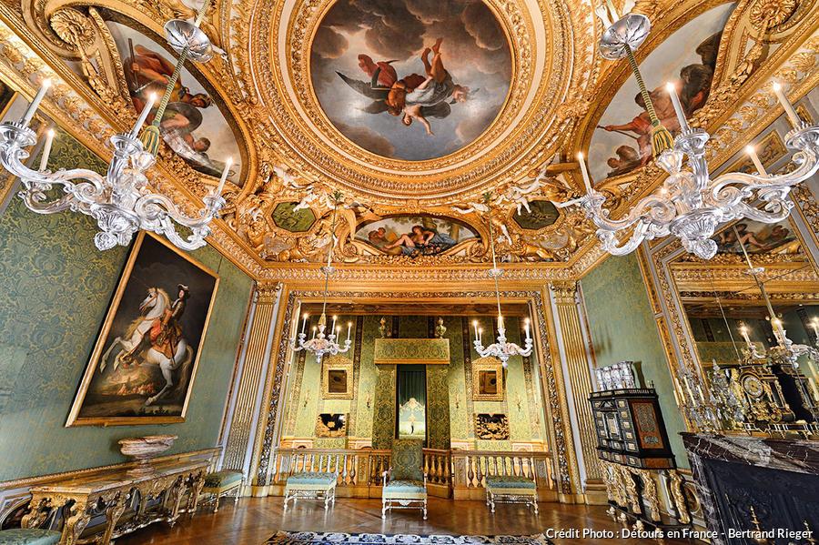 Peinture pour une chambre nimes 3118 for Chambre des commerces nimes