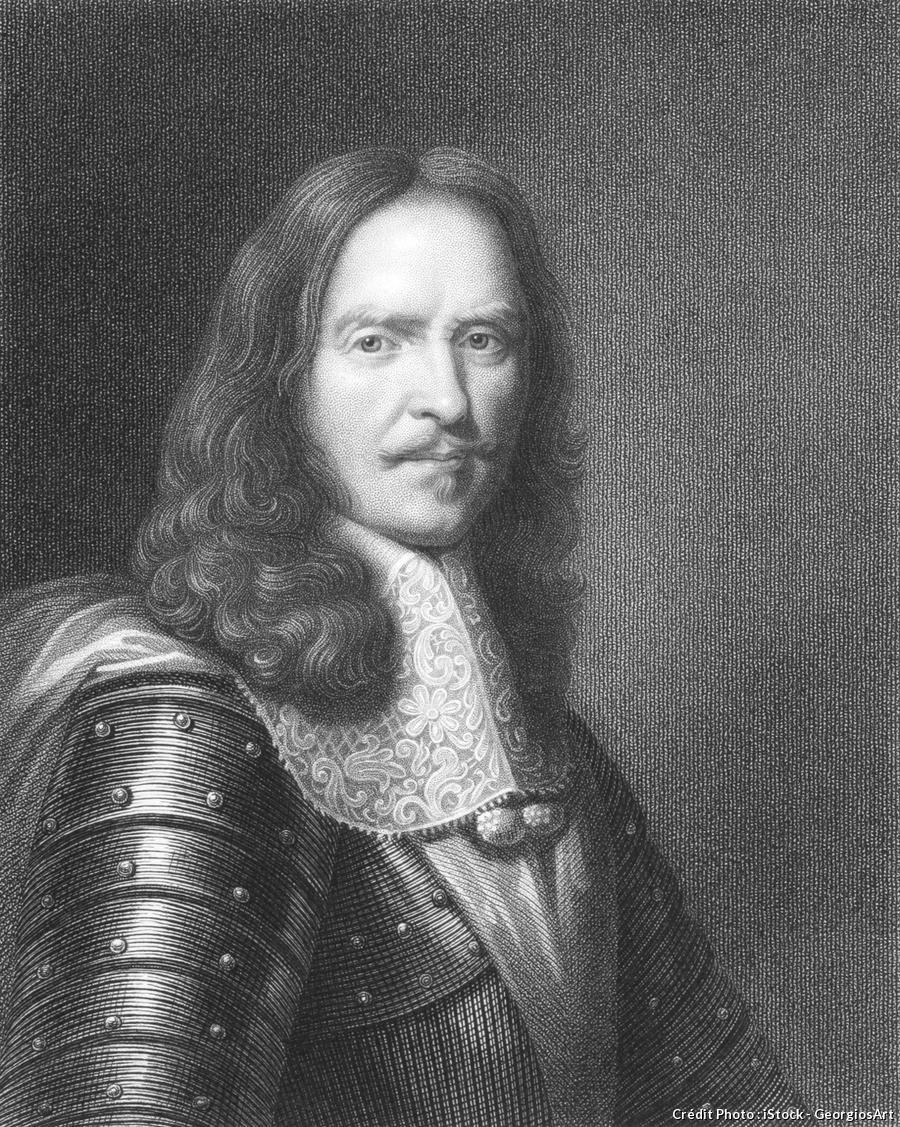 Henri de la Tour d'Auvergne