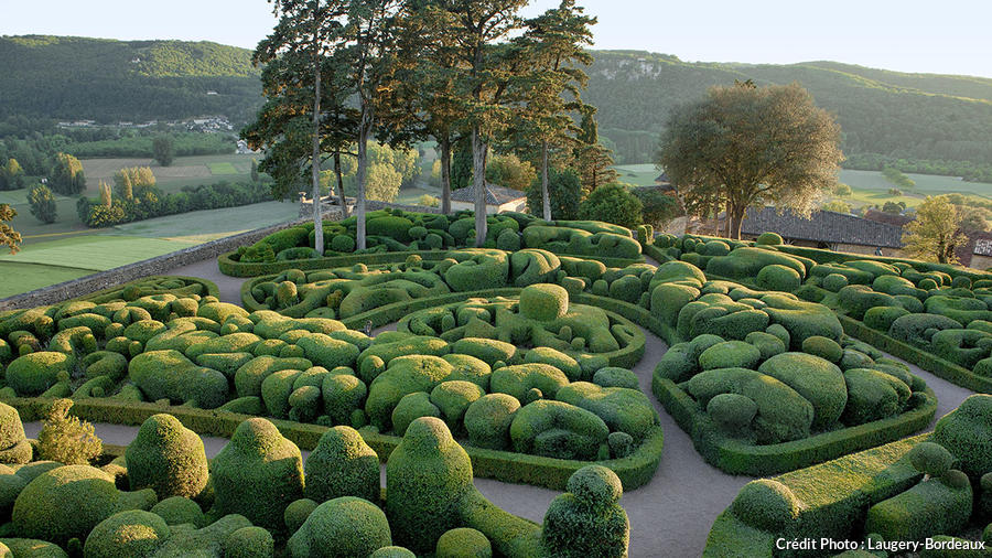 les jardins suspendus de marqueyssac dordogne. Black Bedroom Furniture Sets. Home Design Ideas