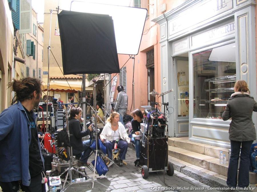tournage film Hors de prix