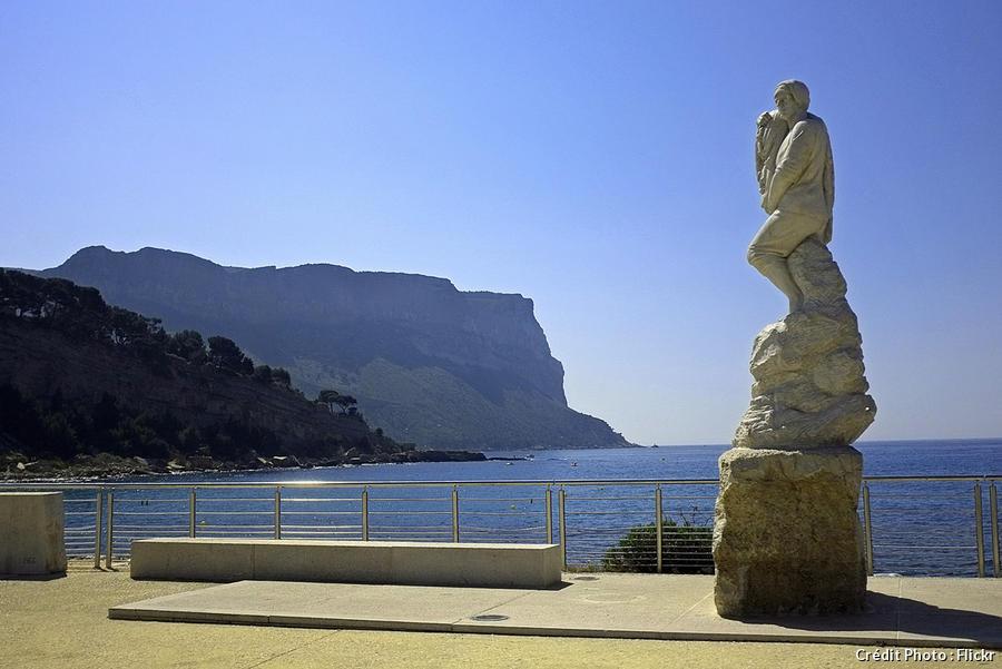 Statue de Calendal