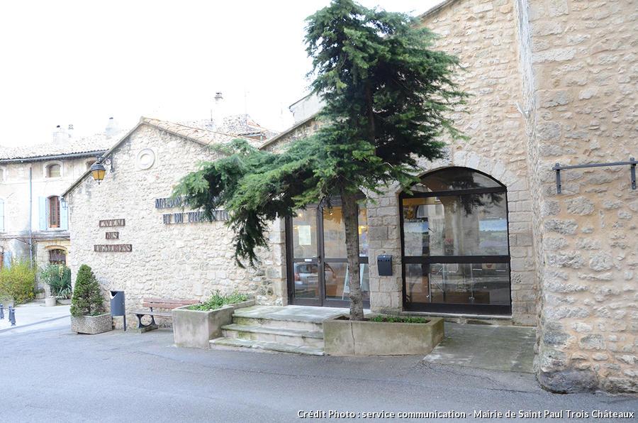 Maison de la truffe et du Tricastin