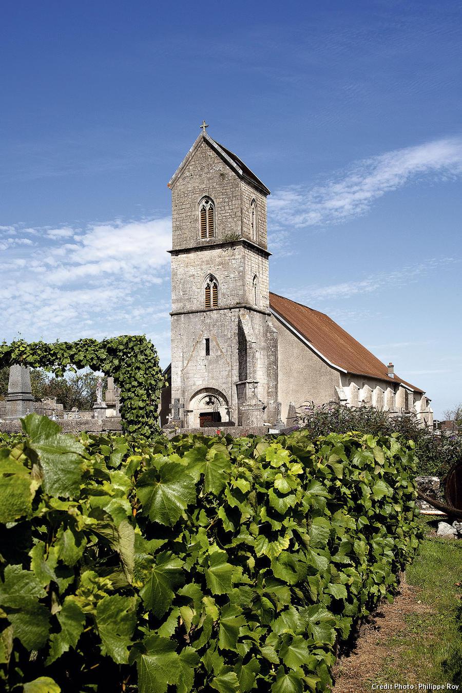 Église de Saint-Didier-l'Évêque