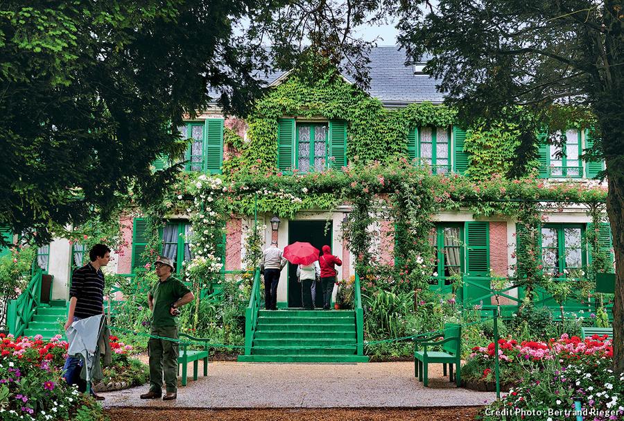 Maison de Giverny