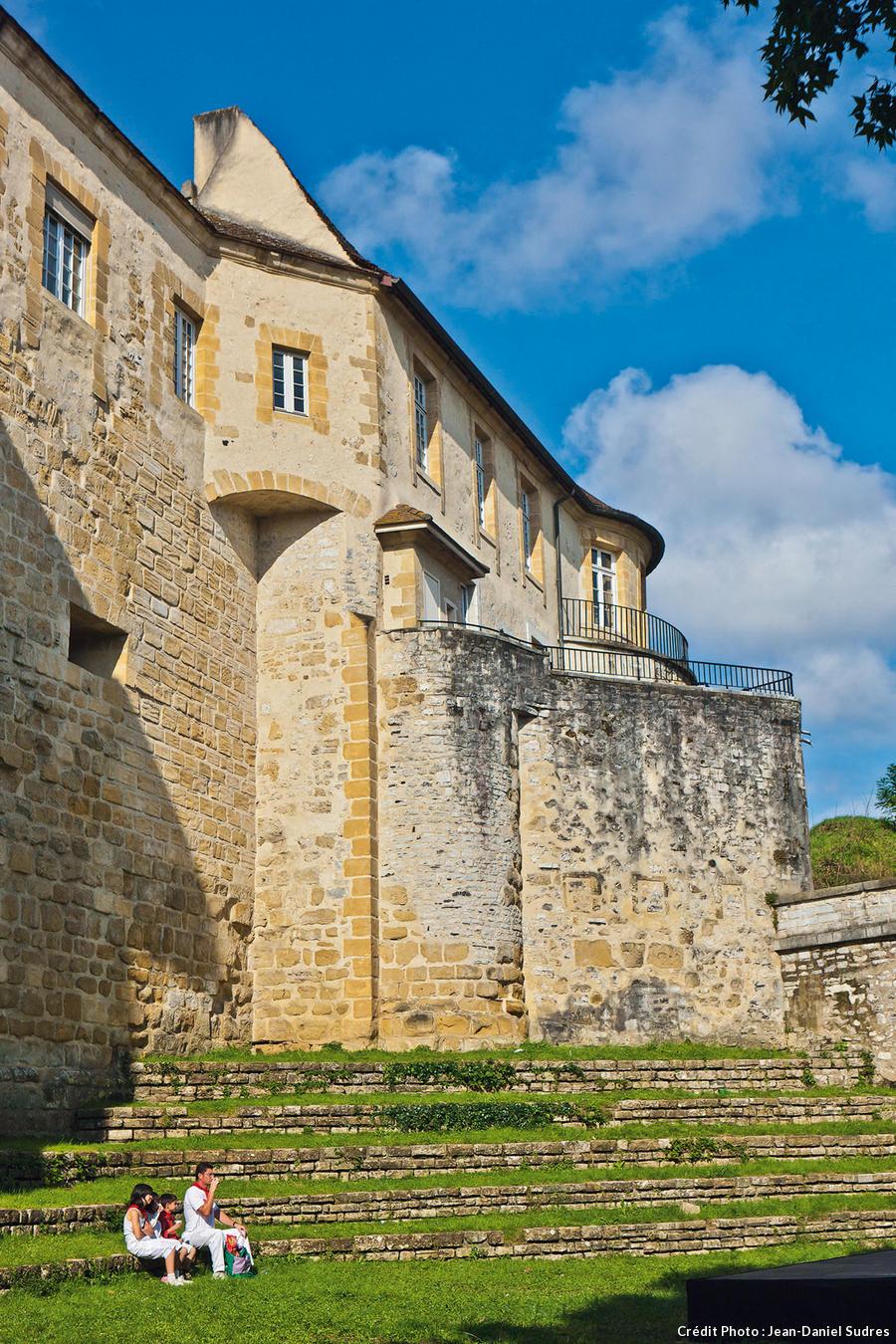 Le Château-Vieux