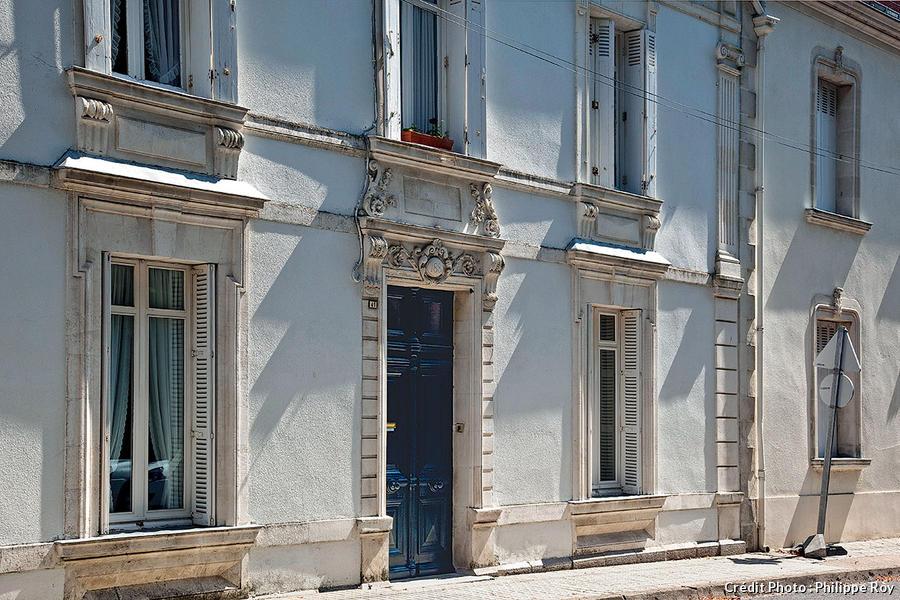 Maison bourgeoise de Challans