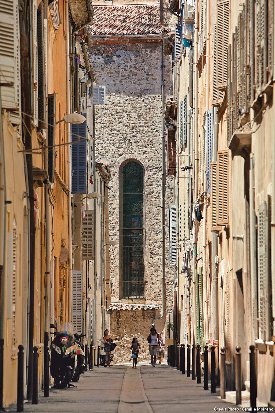 Rue Adolphe-Abeille