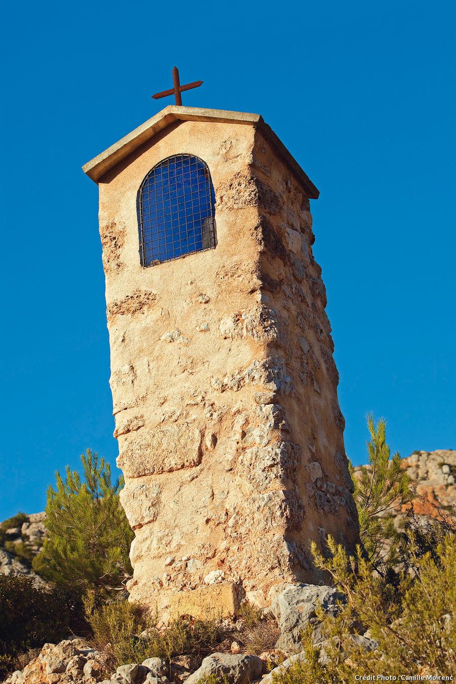 Oratoire de la Sainte-Victoire