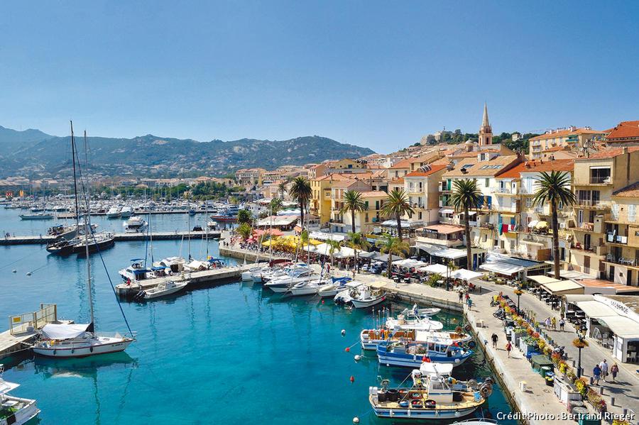 Port de france top 20 des plus beaux ports fran ais - Plus grand port de plaisance d europe ...