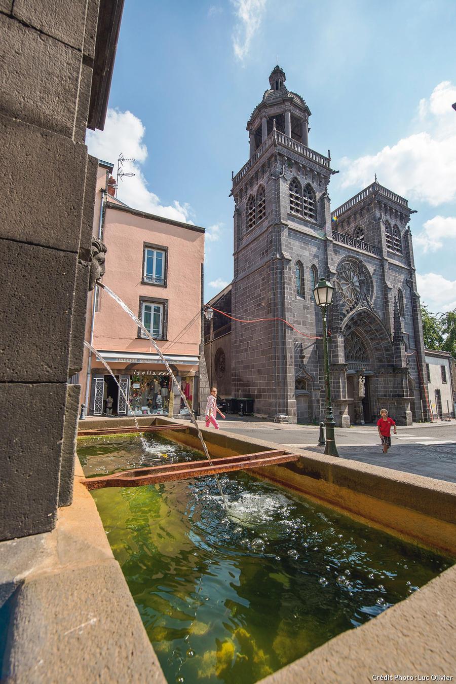 Église Notre-Dame-du-Marthuret