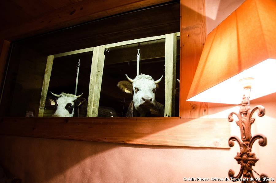 Le top 10 des meilleurs restaurants d 39 altitude des alpes - Office tourisme notre dame de bellecombe ...
