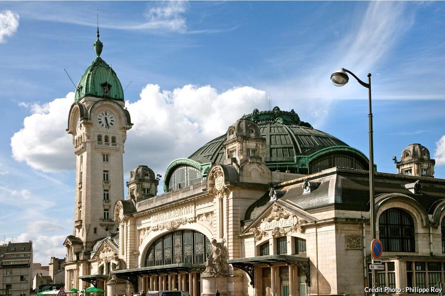 Les  Plus Belle Villes De France
