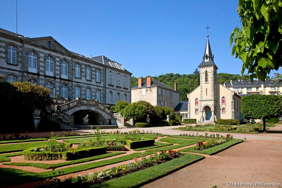 Circuit Le Gaudy - en VTT - Rando-Loisirs-Creuse toutes les ...