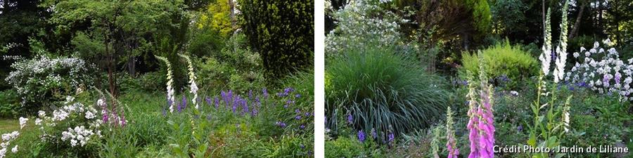 Jardins de Liliane