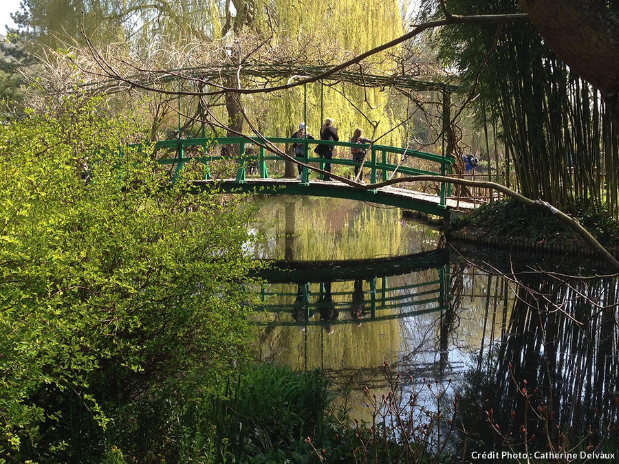 jardin monet Giverny