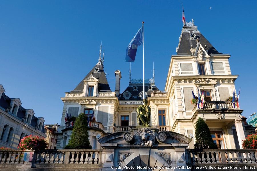 Hôtel de ville d'Évian