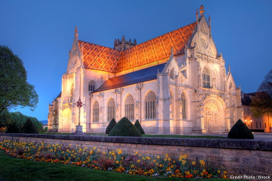 Monastère de Bourg-en-Bresse