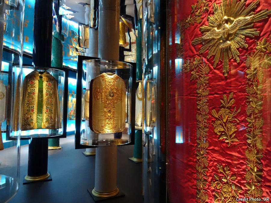 Musée de la visitation