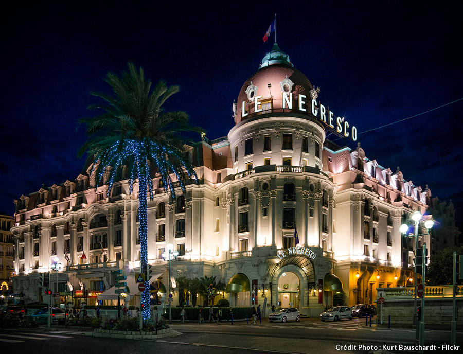 Hôtel Negresco
